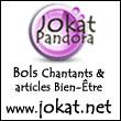Jokat Bols chantants tibétains
