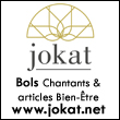 Jokat Bols chantants tibétains