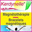 Bracelet Magnetique Anti-douleur et Anti-Stress avec aimants puissant