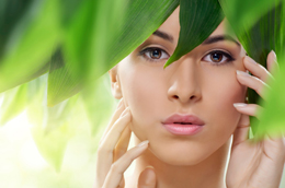Soyez belle et zen avec les huiles essentielles
