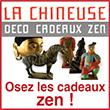 La Chineuse Déco cadeaux Zen Décoration chinoise et japonaise