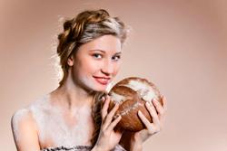 La farine de soja pour les intolérants au gluten
