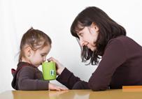 La phytothérapie au service de l'enfant triste