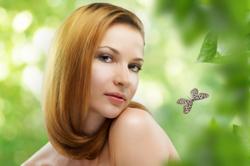 La phytothérapie de la peau