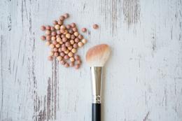 La poudre de perle, un trésor cosmétique