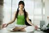 La résilience grâce au yoga