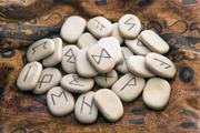 La voyance par les runes