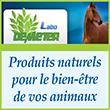 Labo Demeter produits naturels pour animaux