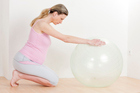 Activité physique et grossesse