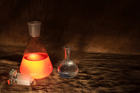 L'alchimie contemporaine