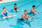 L'aquabiking et l'aquajogging pour être en forme !