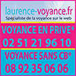 Laurence voyance