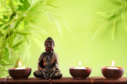 Le bouddhisme, un art de vivre zen