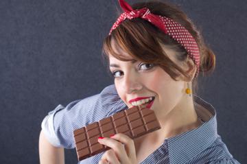 Le chocolat, un allié