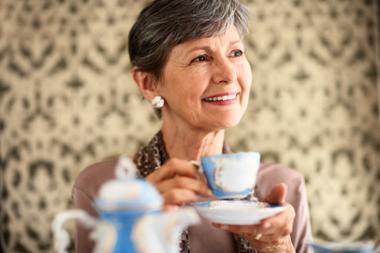 Le thé, ma médecine douce