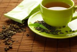 Le thé vert pour optimiser sa santé