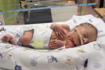 L'envie de vivre des bébés prématurés