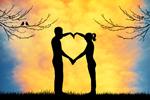 Les affinités vibratoires amoureuses