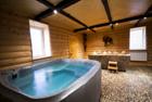 Les baignoires-thérapie