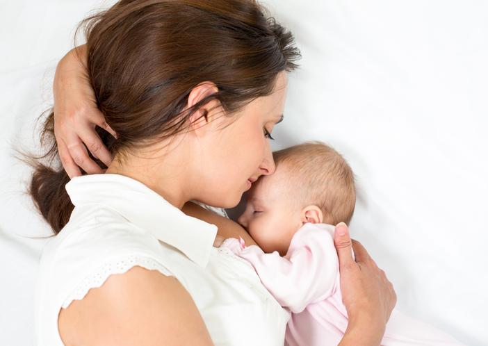 """Les """" bénéfices """" de l'allaitement maternel"""