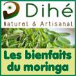 Les feuilles de moringa, comment les utiliser en tisanes ou en infusions santé ? Le moringa a de nombreux bienfaits sous forme de feuilles comme de tiges. Comment utiliser les feuilles de moringa, en faire des tisanes ou du thé ?