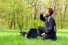 Les boissons énergétiques au service de l'effort physique