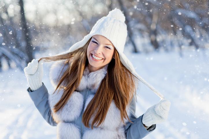 Les bonnes raisons d'aimer l'hiver