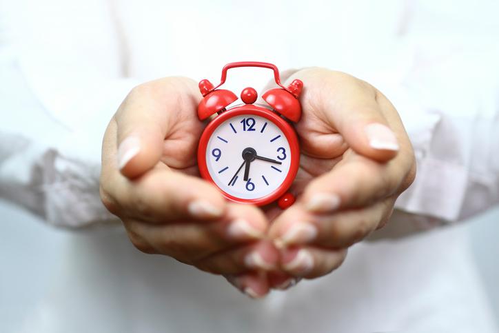 Les conditions indispensables pour faire du temps son associé le plus fiable