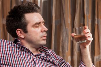Neuropathie Alcoolique