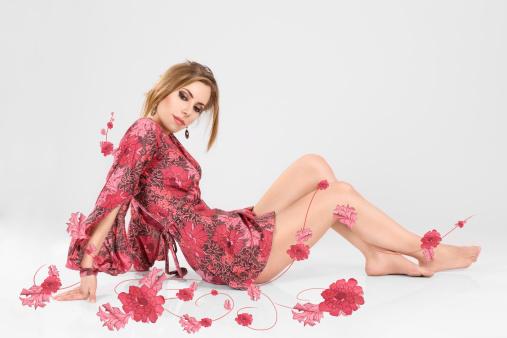 Les couleurs qui vont avec mon signe astrologique - Les couleurs qui vont avec le rose ...
