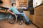Les cuisines adaptées aux handicapés