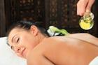 Les huiles relaxantes pour massages