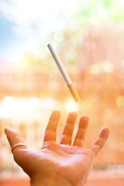Les méthodes positives pour arrêter de fumer
