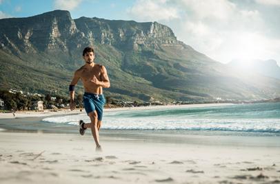 Les plus beaux endroits pour jogger