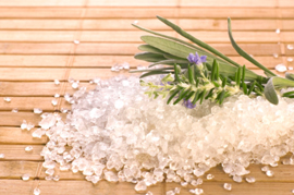 Les qualités nutritionnelles des cristaux d'huiles essentielles