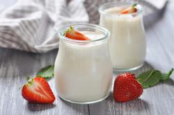 Les secrets santé du yaourt