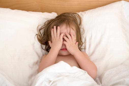 Les troubles anxieux expliqués aux parents