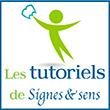 Les tutoriels de Signes & sens