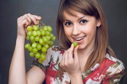 Ma cure de raisin