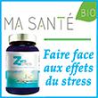 Zéro Stress   Rééquilibrage de  notre psyché afin de faire face aux effets du stress Ma santé Bio