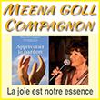 Meena compagnon Meena Compagnon Vidéos Access Consciousness