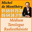 Michel de Montlhery Médium Tarologue Paris - Cabinet de voyance Montlhéry : voyant, médium par téléphone, tarot, en ligne – Michel de Montlhéry