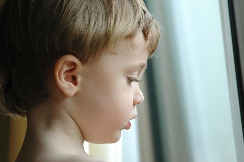 Mon fils a-t-il été attouché ?
