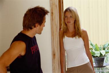 « Mon mari m'agresse verbalement