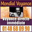 Mondial Voyance Voyance directe immédiate