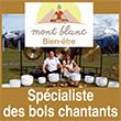 Mont-Blanc Bien-être Spécialiste des bols chantants