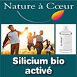 silicium bio activé, l'expertise de la santé de votre peau.