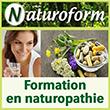 Naturoform / Formation en naturopathie et nutrition à Montbéliard et Belfort en Franche comté - École de naturopathie & Chronobiologie alimentaire