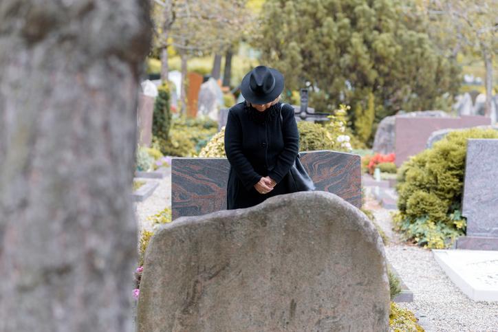 Ne plus avoir peur de la mort