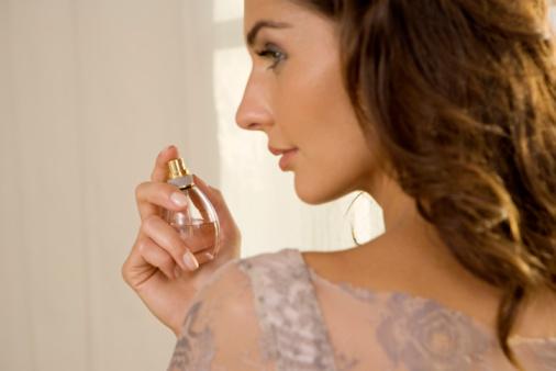 Offrir ou s'offrir un parfum astral...